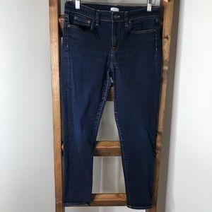 J.Crew Skinny Jeans • Size 29